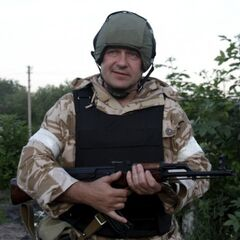 Комбат батальона