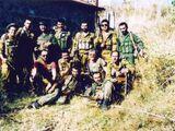 Арцив (добровольческий отряд)