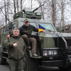 Илья Кива (справа) и <a href=