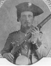 Confederate army 37