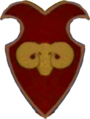Щит транка