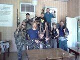 Заря (батальон)
