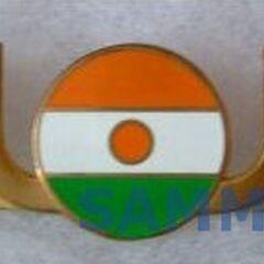 Знак национальных