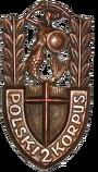 Odznaka 2 KP PSZ