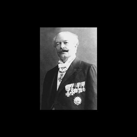 Георг Люгер.