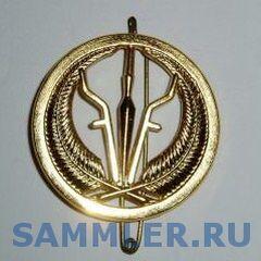 Эмблема армии Чада.