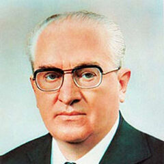 Юрий Владимирович Андропов - основатель