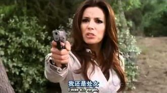 Desperate Housewives Gaby almost shot her stepfather