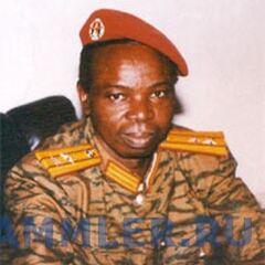 Полковник Народной армии, с двумя просветами и двумя звездами на погонах, 1980-е гг.