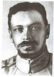 Каппель, Владимир Оскарович