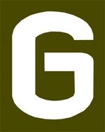 Эмблема 2-ой танковой армии Третьего Рейха
