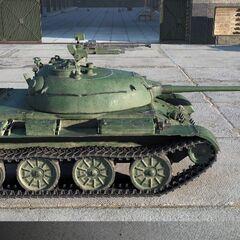 Тип 59-19 в игре