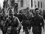 Национально-освободительная армия Албании