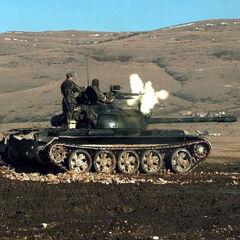 Танк Т-55 <a class=