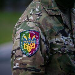 Нашивка батальона