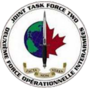 Эмблема JTF-2