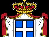 Корпус гвардии Княжества Себорга