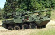 Stryker-MGS-offthebeach
