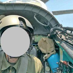 Украинский пилот <a href=