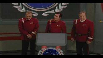 Star Trek - Starfleet Academy (The Movie) (1997)
