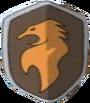 Даррен лого