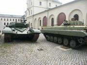 Bundeswehrmuseum Dresden 72