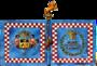 Regimental Standard of the Neapolitan Army (1814)