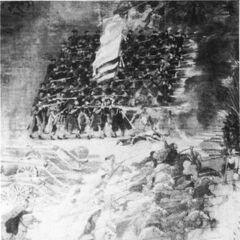 Битва под Кирхгольмом, 1630 г.