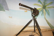 Puckle gun Photo