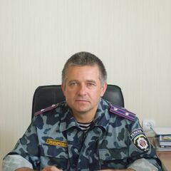 Константин Матейченко.