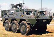 Komatsu Type-82 4