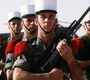 Французский Иностранный легион