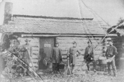 Confederate army 35