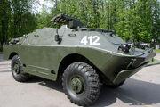 9P148 vehicle for Konkurs