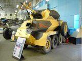 Marmon-Herrington Armored Car Mk VI