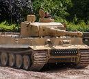 Tiger 131