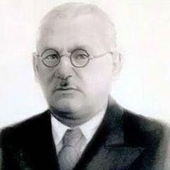 Семён Владимирович Владимиров.