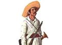 Ополченец мексики