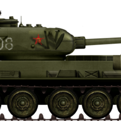 Ранний Тип 58-II.