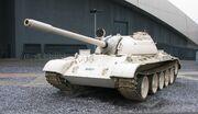 T-55 4