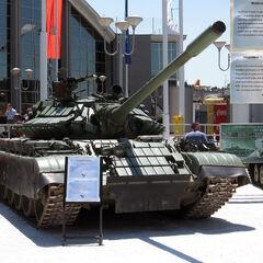 T-55H.