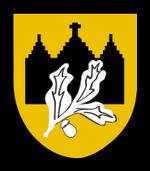 Эмблема 75-ого армейского корпуса Верхмата