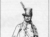 Гверильясы (1808 - 1813 гг.)