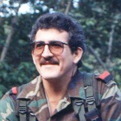 Антонио Гарсиа.