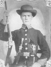 Confederate army 34