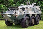 Komatsu Type-82 2