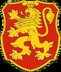 Эмблема Болгарской противотанковой бригады войск СС