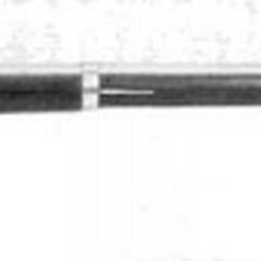 Созданная ричмондским арсеналом при помощи механизмов и запасных частей, захваченных в Харперс Ферри в 1861 г., винтовка калибра .58, сделана по образцу модели США 1861 г. Видно, что замок разработан для системы Мэйнард Тейп Праймер, которая не была принята Конфедератами. Это дает ричмондским винтовкам характерную