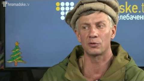Військові Майдану. Hromadske
