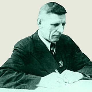 Пётр Максимович Горюнов.